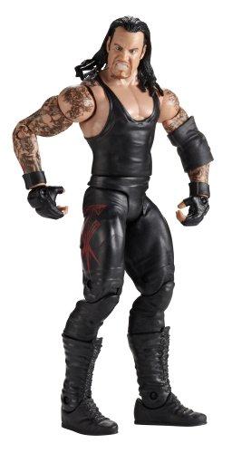 WWE Undertaker Figurine Série 13