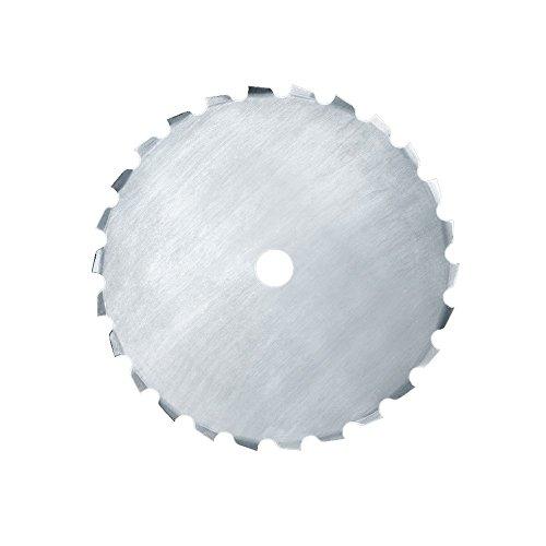 MCCULLOCH GM577614208 Disco 22 puntas Ø 200 mm 25 mm de eje, Standard