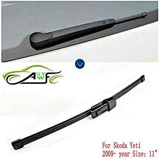 Wipers Car rear wiper blade for Skoda Yeti (From 2009 onwards) 11
