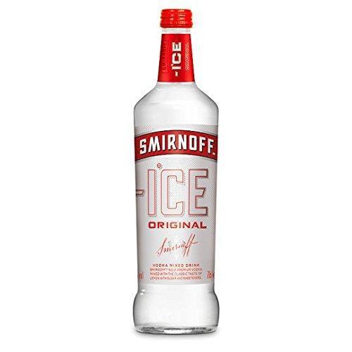 Smirnoff Ice Red 70 cl