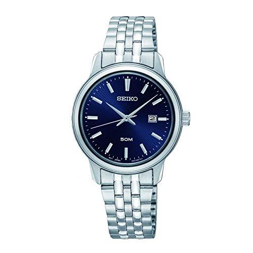Seiko Reloj de Mujer SUR665P1