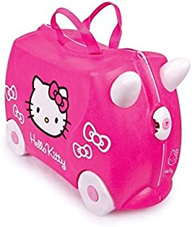 Trunki Hello Kitty Ride-On Suitcase