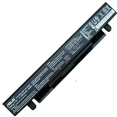 Battery A41-X550A for A450C ASUS K550J Y581C Y481C X450V/C X550V W40C Nowak Technology