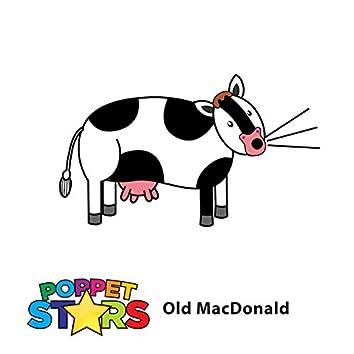 Old MacDonald (feat. Grant Bridger)