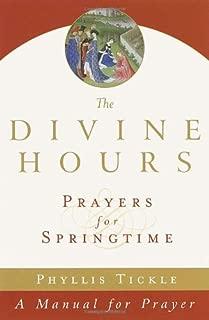 The Divine Hours: Volume III