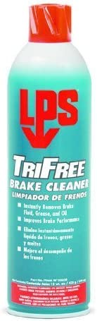 TriFree Brake Cleaners - 15oz brake 12 cleaner Ranking TOP15 trifree Beauty products Set of