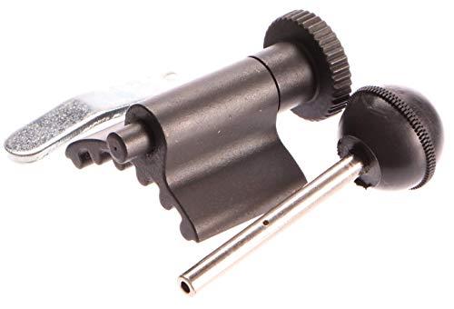 Geko g02536 krukas vergrendeling gereedschapsset met staal/-