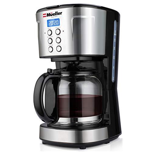 Mueller Ultra Coffee Maker, Prog...