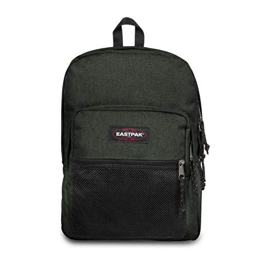 Eastpak Pinnacle Zaino, 42 Cm, 38 L, Verde (Crafty Moss)