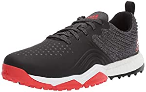 adidas Men's Adipower 4orged S Black Size: 10 UK