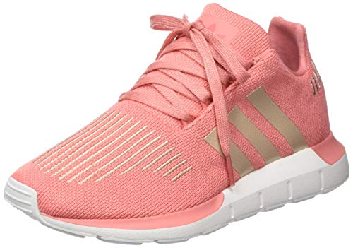 adidas Unisex-Child EG3204_38 2/3 Sneakers, roze