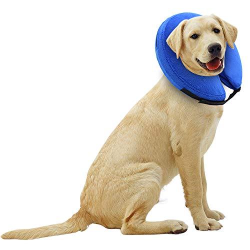 E-KONG Protective Inflatable Collar