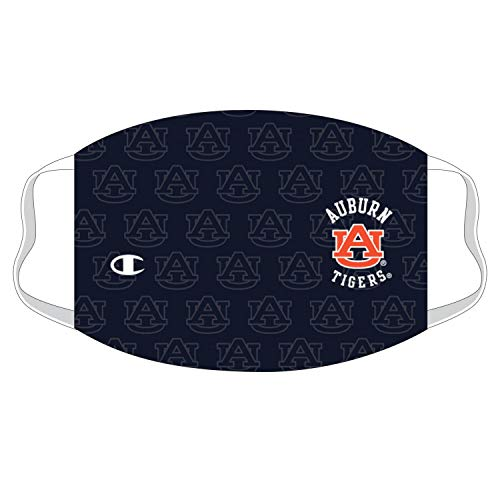 Auburn Tigers Youth Face Mask