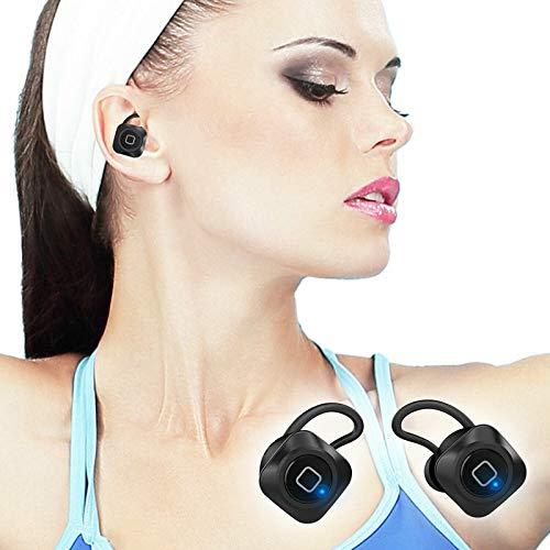 Tws-2 Mini Wireless Bluetooth Headset Sports Music Stereo Headphones Earphone Rl