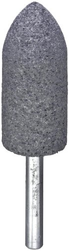 """PFERD 31062 A11, Grit 30 - Medium, Silicon CarbideVitrified Mounted Point With 1/4"""" Shank"""
