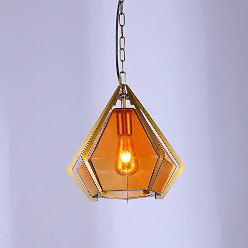 Restaurant kroonluchter restaurant moderne minimalistische theestube Japan Scandinavische creatieve persoonlijkheid diamantglazen lampen