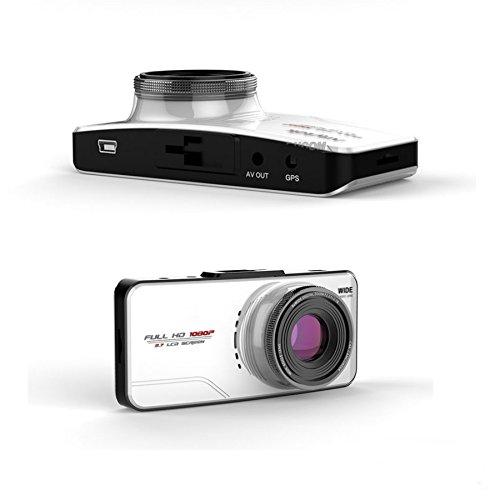 Ful HD CAR Camera Camcorder Auto KFZ Kamera h.264 2,7