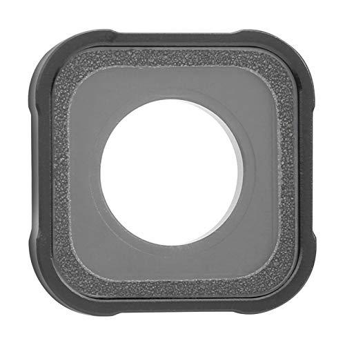 Sxhlseller Filtro de Estrella Cubierta Protectora de Lente Reemplazable Filtro de Estrella Impermeable, a Prueba de Rayones Y a Prueba de Aceite para GOPRO HERO9