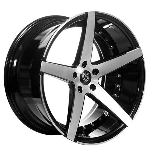 10 Best Alloy Wheels Review & FAQs 2020 19