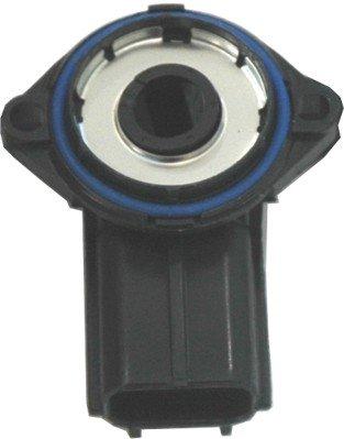 Sensor, Drosselklappenstellung u.a. für Ford | Meat & Doria (83098) | Sensor | Gemischaufbereitung