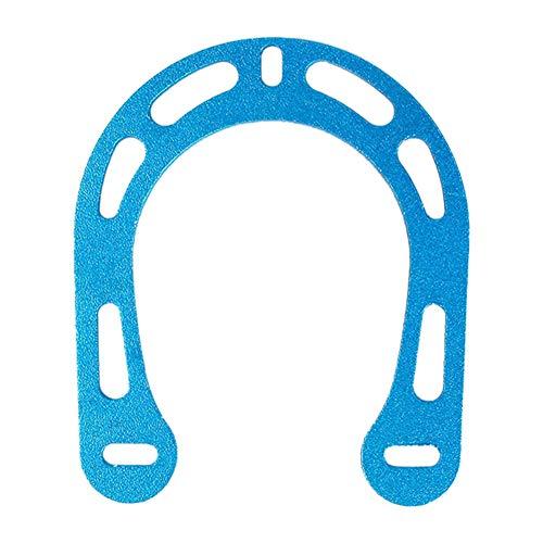 LINASHI Bike Brake Booster, Aluminium Alloy Bicycle Bike Brake Booster Cantilever V-Brake Cycling Accessory Blue One Size