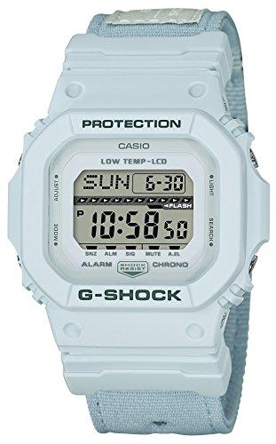 [カシオ] 腕時計 ジーショック ジーライド GLS-5600CL-7JF メンズ グレー