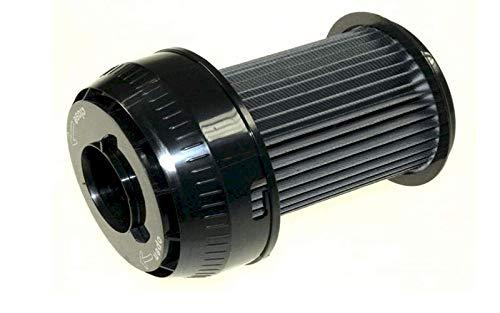 HEPA-Filter 00649841 kompatibel mit Bosch Roxx´x Bodenstaubsauger