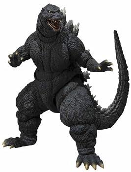 Bandai Tamashii Nations S.H MonsterArts Godzilla 1995  Birth Ver  GodzillavsDestroyah Action Figure