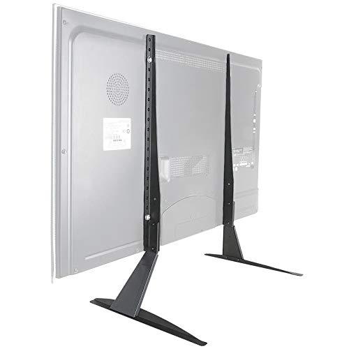 MONIFOX Soporte de pie para TV-Monitor Altura Ajustable para ...