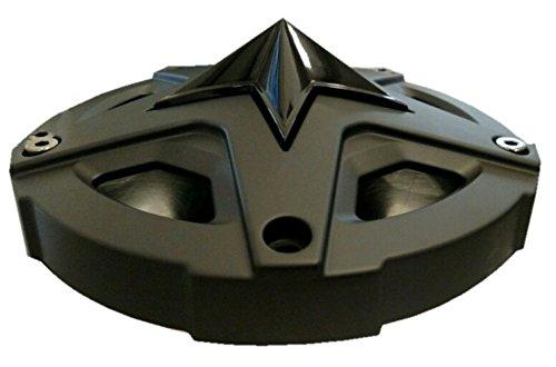 KMC XD Series 827CAPMB-GB-T Center Cap