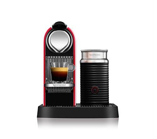 Krups XN 7305 Cafetière à dosettes Nespresso New...