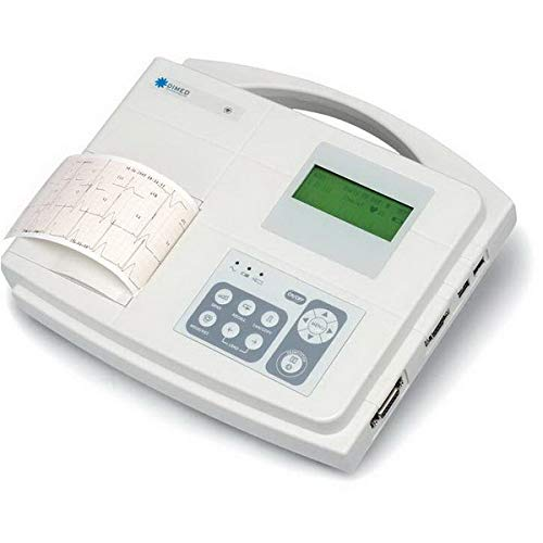 dimed–elettrocardiografi 1/3canales dimed Pro
