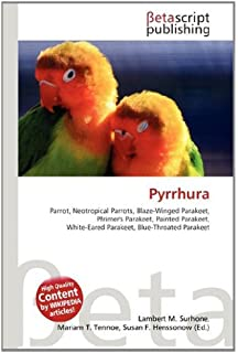 Pyrrhura