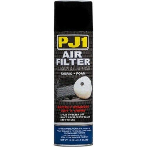 For Sale! Bike Motorcycle Foam Filter Cleaner Degreasing Aerosol Spray 15 oz