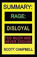 Summary: Rage