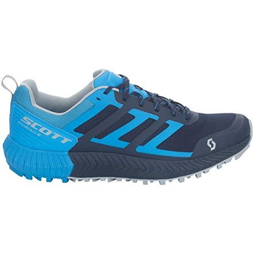 SCOTT Zapatillas Kinabalu 2 Midnight Blue/Atlantic Blue