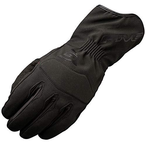 guanti five wfx 3 bambino black (xl)