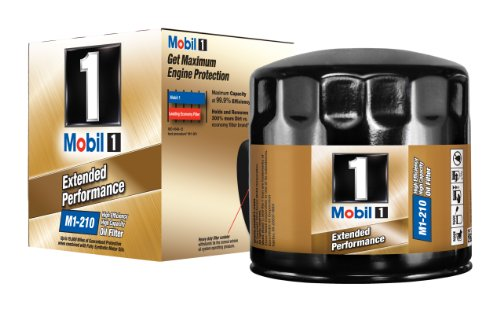 Mobil 1 M1-210 Extended Performance Oil Filter