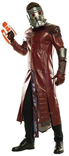 Disfraz Star Lord Guardianes de la Galaxia 2 Adulto M / L
