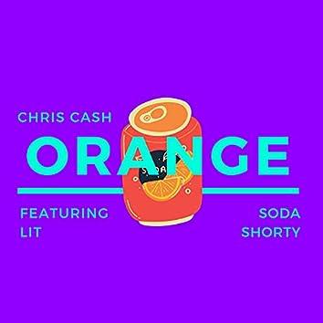 Orange Soda Shorty (feat. Baby Keem & LIT)