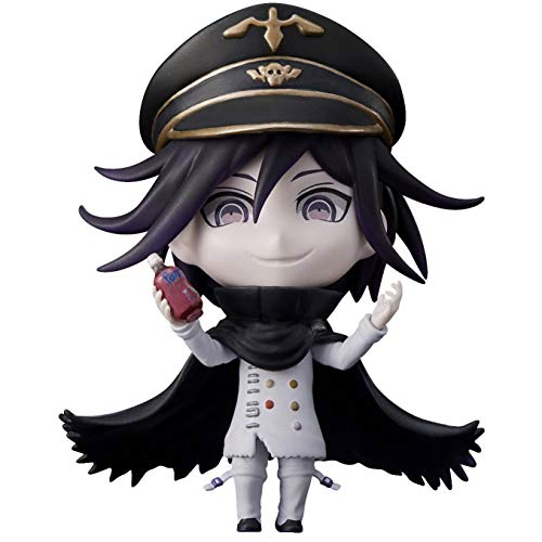 Good Buy Danganronpa V3 - Kokichi Oma Figure Nendoroid Chibi Figure