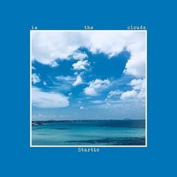 In the clouds (feat.Seo Daram)