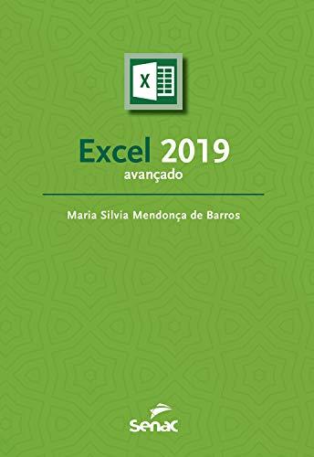 Excel 2019 avançado (Série Informática)