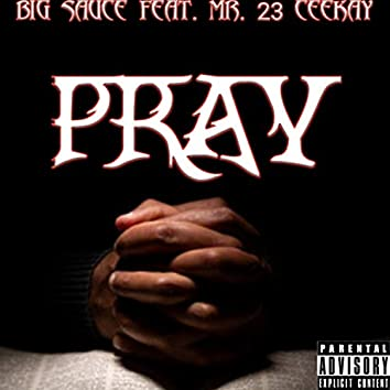 Pray (feat. Mr23ceekay)