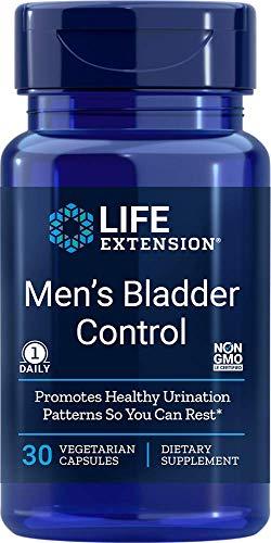 Life Extension Men's Bladder Control, 30 Vegetarian Capsules
