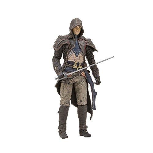 Assassins Creed Series 4 Arno Dorian Master Assassin Version Figura di Azione