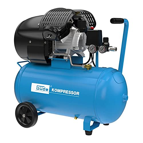GÜDE Kompressor Druckluftkompressor...