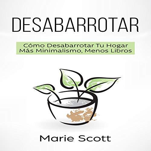 Desabarrotar [Decluttering] cover art