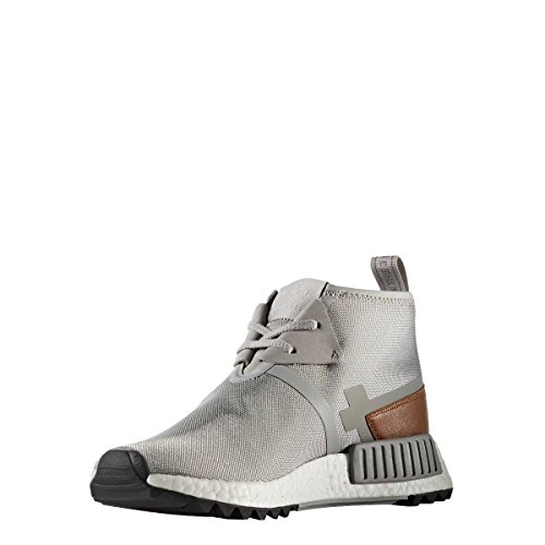 adidas NMD C1 TR Chukka Trail Grey Brown White 42.5