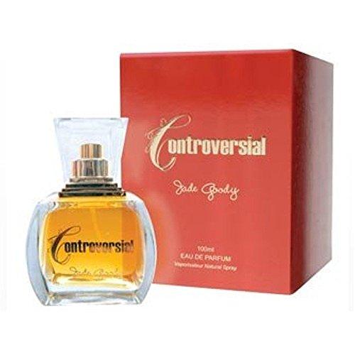 Jade Goody Controversial Eau de parfum en flacon vaporisateur 100 ml (96,4 gram) Eau de parfum pour femme